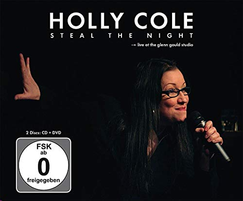 Steal the Night -CD+DVD- from TRAD.&MODERNE