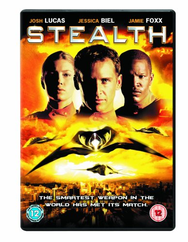 Stealth [DVD] from UCA