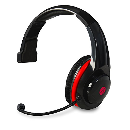 Stealth XP200 Multi Format Mono Headset (PS4/Xbox One/Nintendo Wii U) from Stealth