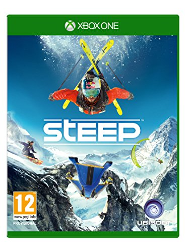 Steep (Xbox One) from UBI Soft