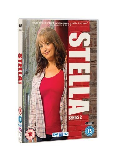 Stella - Series 2 [DVD] from 2 Entertain