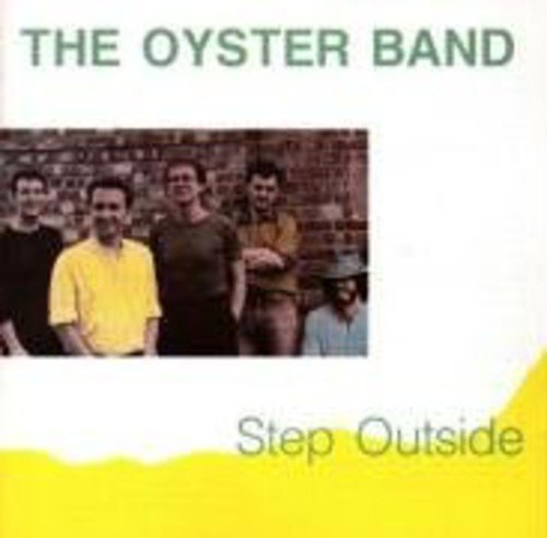 Step Outside from COOKING VINYL