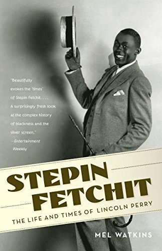 Stepin Fetchit: The Life & Times of Lincoln Perry (Vintage) from Vintage