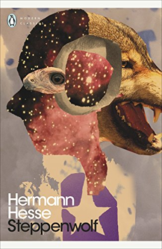 Steppenwolf (Penguin Modern Classics) from Penguin Classics