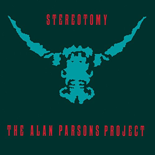 Stereotomy (Remastered/Expanded) from ARISTA