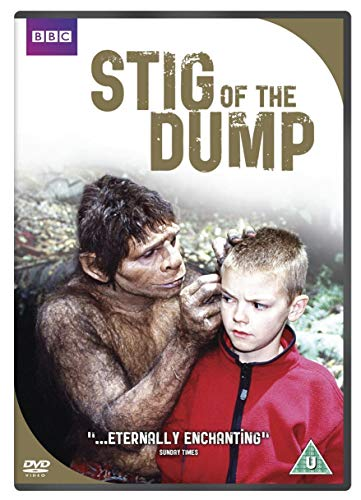 Stig of the Dump (2002) - BBC [DVD] from Spirit Entertainment Limited