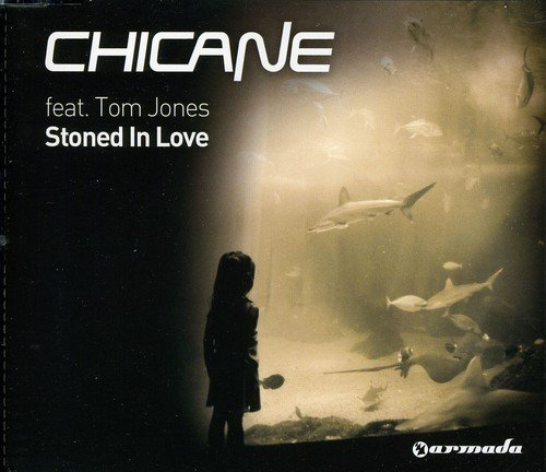 Stoned in Love