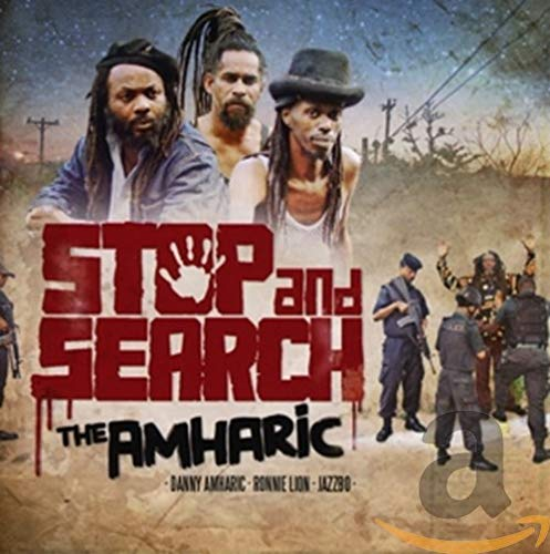 Stop & Search from FAMILY