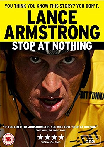 Stop at Nothing: The Lance Armstrong Story [Blu-ray] from Spirit Entertainment Limited