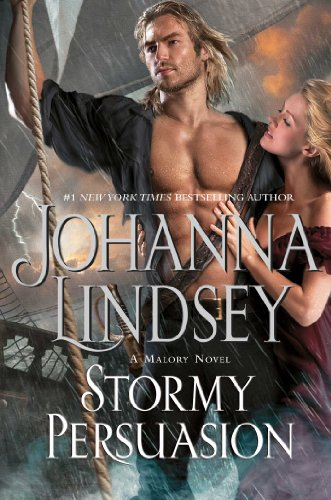 Stormy Persuasion, Volume 11: A Malory Novel (Malory-Anderson Family) from Gallery Books