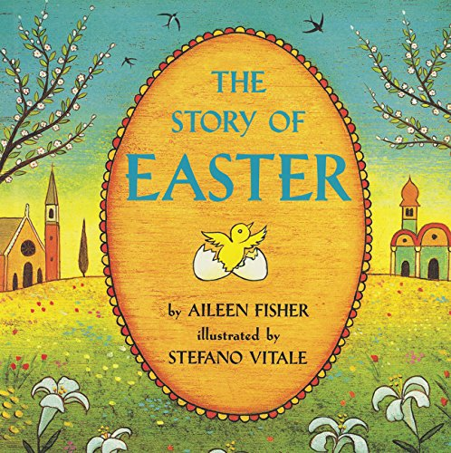 Story of Easter (Trophy Picture Books (Paperback)) from Collins