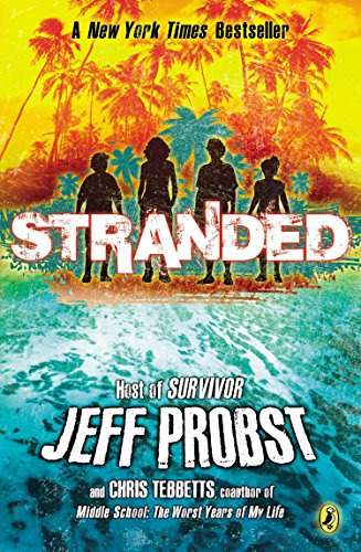 Stranded: 01 from Puffin Books