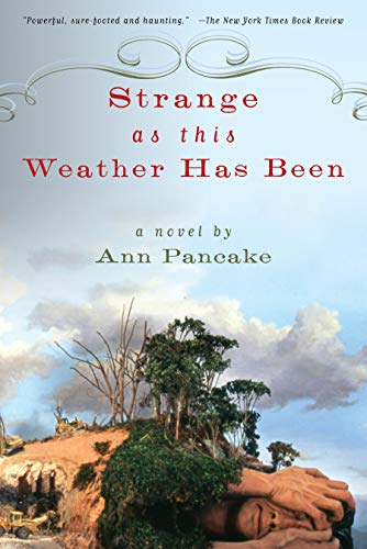 Strange as This Weather Has Been: A Novel from KLO80