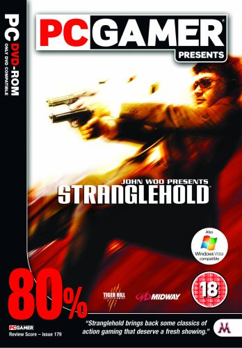Stranglehold (PC DVD) from Mastertronic