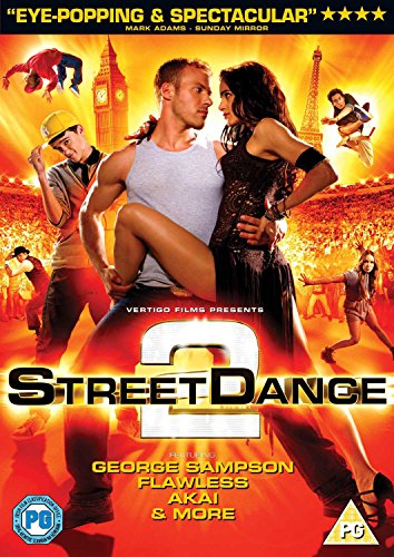 StreetDance 2 [DVD] from Entertainment One