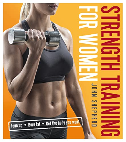 Strength Training for Women from Bloomsbury Publishing PLC