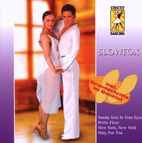 Strictly Dancing Slowfox