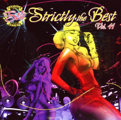 Strictly The Best Vol. 41