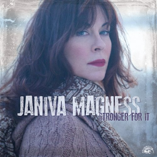 Stronger For It from Magness, Janiva