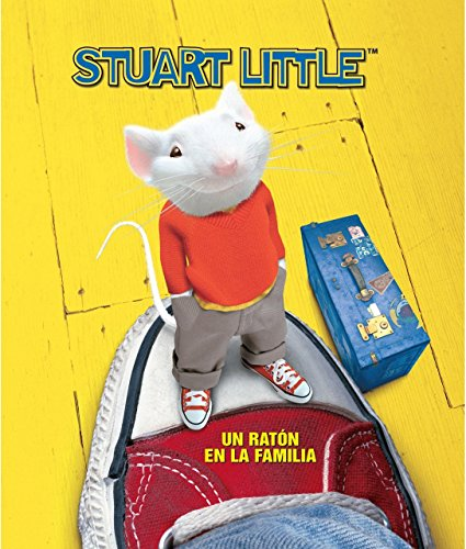 Stuart Little [DVD] [2000] from Sony Pictures Home Ent.