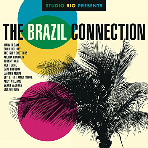 Studio Rio Presents: The Brazil Connection [VINYL] from Sony Music Cmg