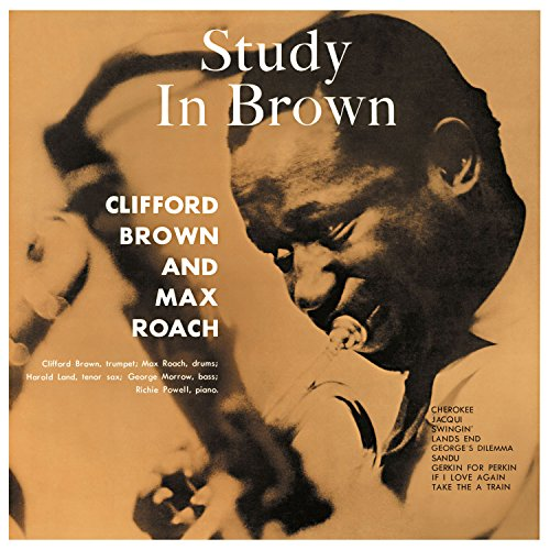 Study in Brown + 1 bonus track (180g) [VINYL]