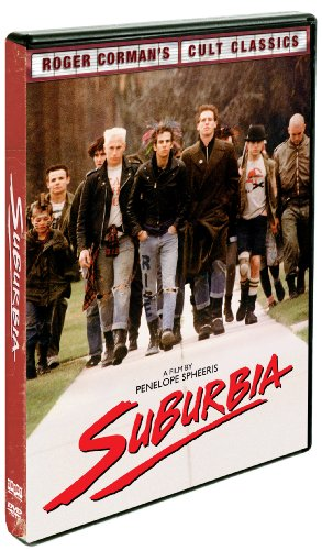Suburbia [DVD] [Region 1] [US Import] [NTSC] from Shout Factory