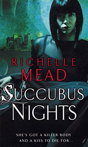 Succubus Nights (A.K.A: Succubus On Top): 2 from Bantam