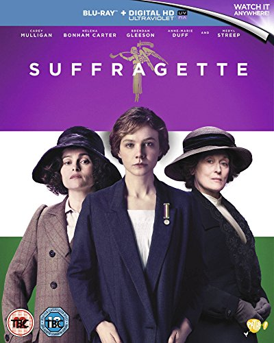 Suffragette [Blu-ray] [2015] from TCFHE