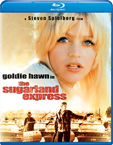 Sugarland Express [Blu-ray] [1974] [US Import] [2015] from Universal Studios