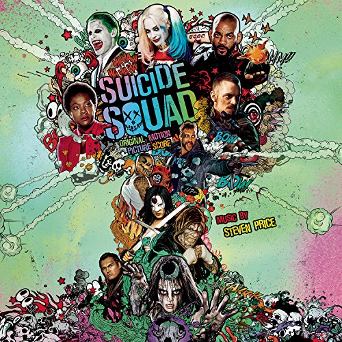Suicide Squad (Original Motion Picture Score)