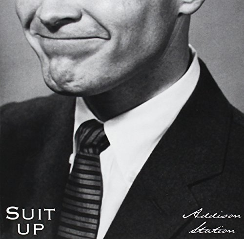 Suit Up Ep