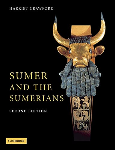 Sumer and the Sumerians from Brand: Cambridge University Press