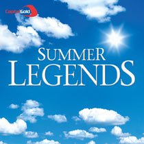 Summer Legends from Virgin TV