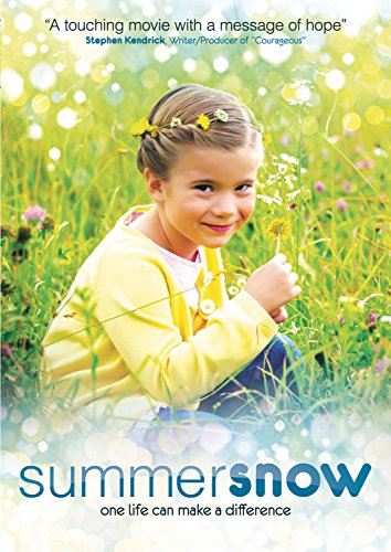 Summer Snow [DVD] [2015] from Provident Music Grp