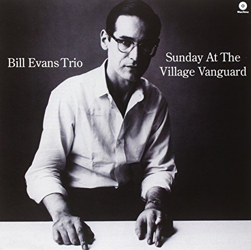Sunday at The Village Vanguard (180g) + bonus track [VINYL]