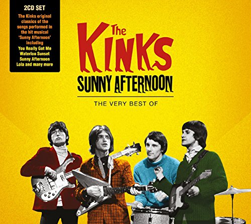 Sunny Afternoon, The Very Best of the Kinks