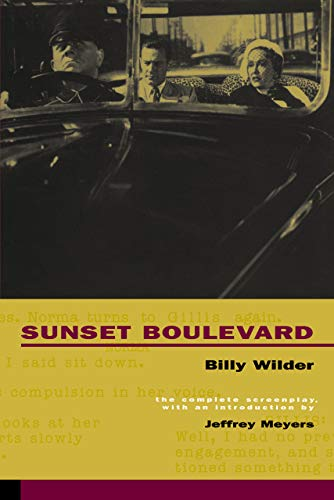 Sunset Boulevard from University of California Press