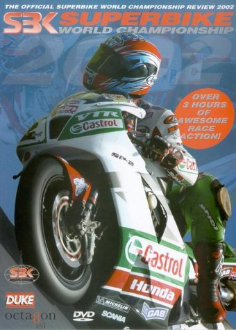 Superbike World Championship Review: 2002 [DVD] from Duke Video