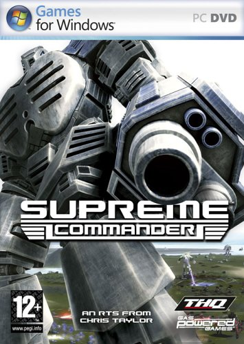 Supreme Commander (PC) from THQ
