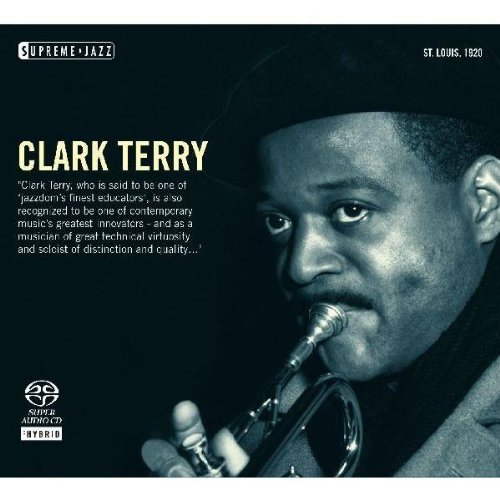 Supreme Jazz: Clark Terry