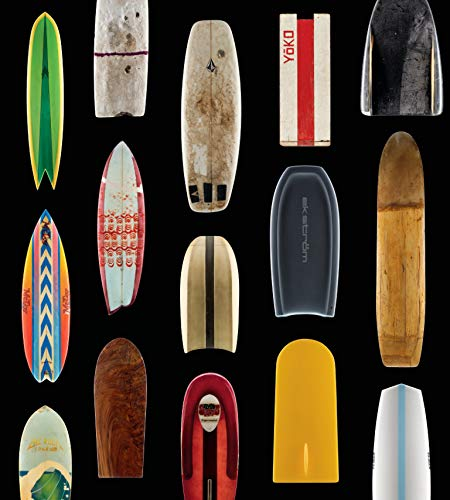 Surf Craft: Design and the Culture of Board Riding from MIT Press