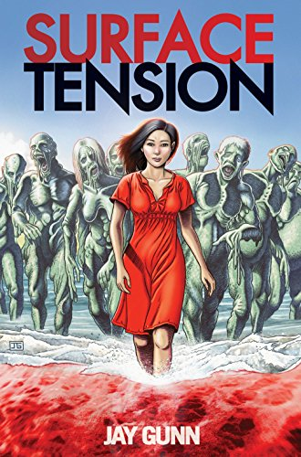 Surface Tension Vol. 1 from Titan Comics