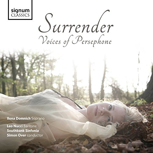 Surrender: Voices of Persephone from SIGNUM CLASSICS
