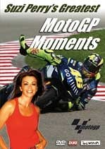Suzi Perry's Greatest Motogp Moments [DVD] from Duke Video