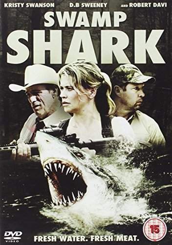 Swamp Shark (DVD) (2011) from Signature Entertainment