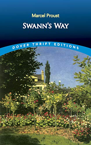 Swann's Way (Dover Thrift Editions) from Dover Publications Inc.