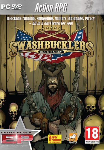 Swash Bucklers (PC DVD) from Excalibur Games