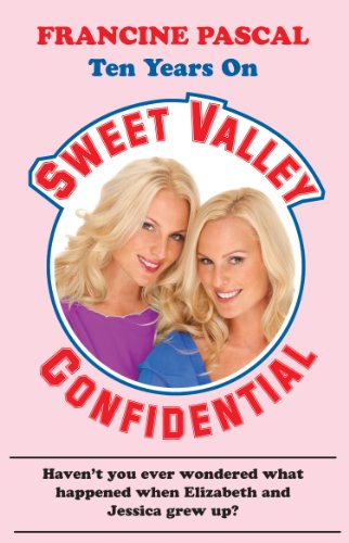 Sweet Valley Confidential (Sweet Valley High) from Arrow