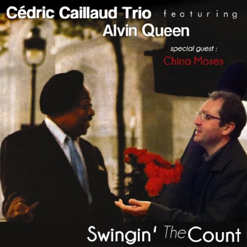 Swingin The Count ( with China Moses & Alvin Queen )